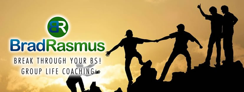 Break Through Your BS! - Group Life Coaching