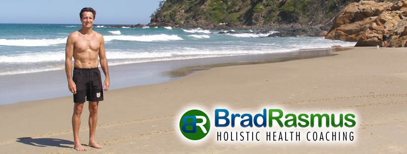 Brad Rasmus - Holistic Health Coaching