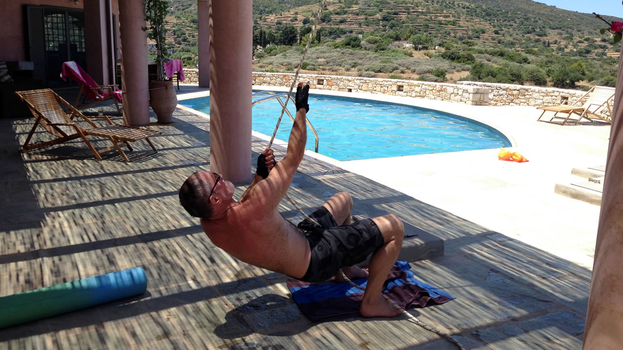 Health and Fitness Holidays