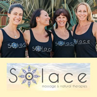 Solace Massage